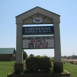 Cheyenne Middle School
